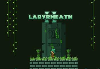 Labyrneath II-Artikelbild