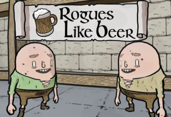 Rogues-Like-Beer-Artikelbild