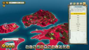 Tropico 6 - Inforaster 2