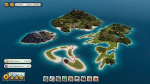 Tropico 6 - Inselgruppe 1