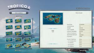 Tropico 6 - Inselgruppe 2