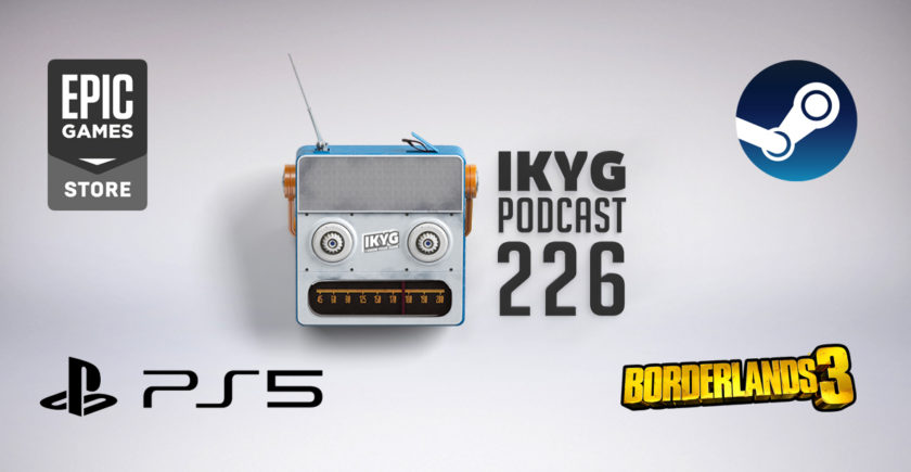 IKYG-Podcast: Folge 226