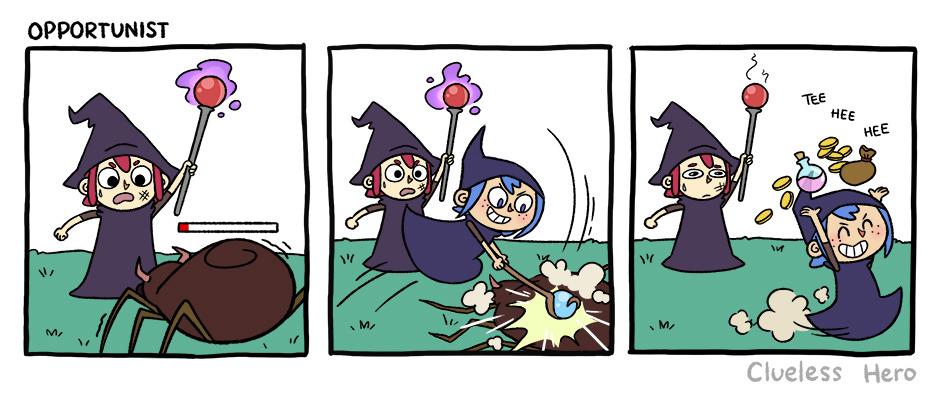 Kill-Dieb-Comics