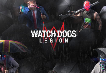Watch Dogs: Legion-Artikelbild