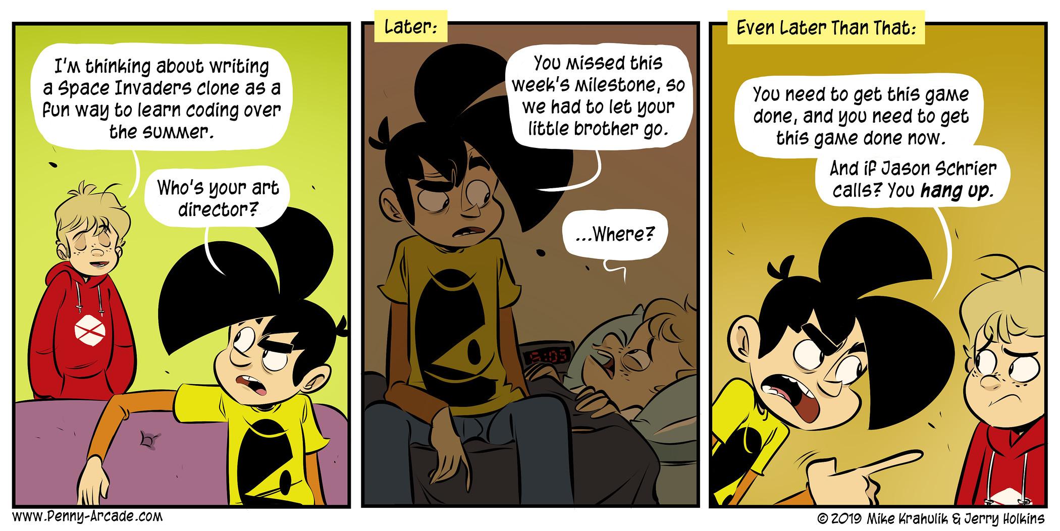 Crunchin-Time-Comics