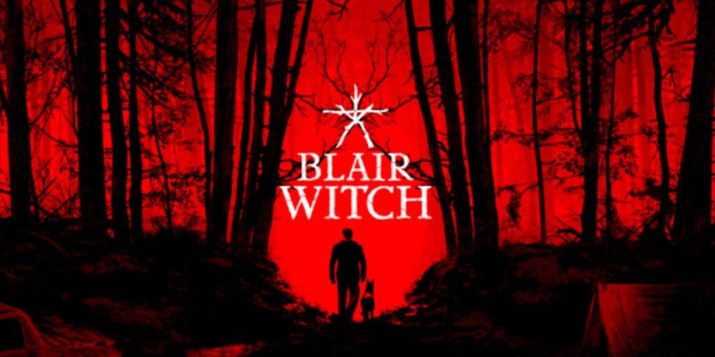 Blair Witch Würdiges Geschenk Zum 20 Geburtstag Ikyg
