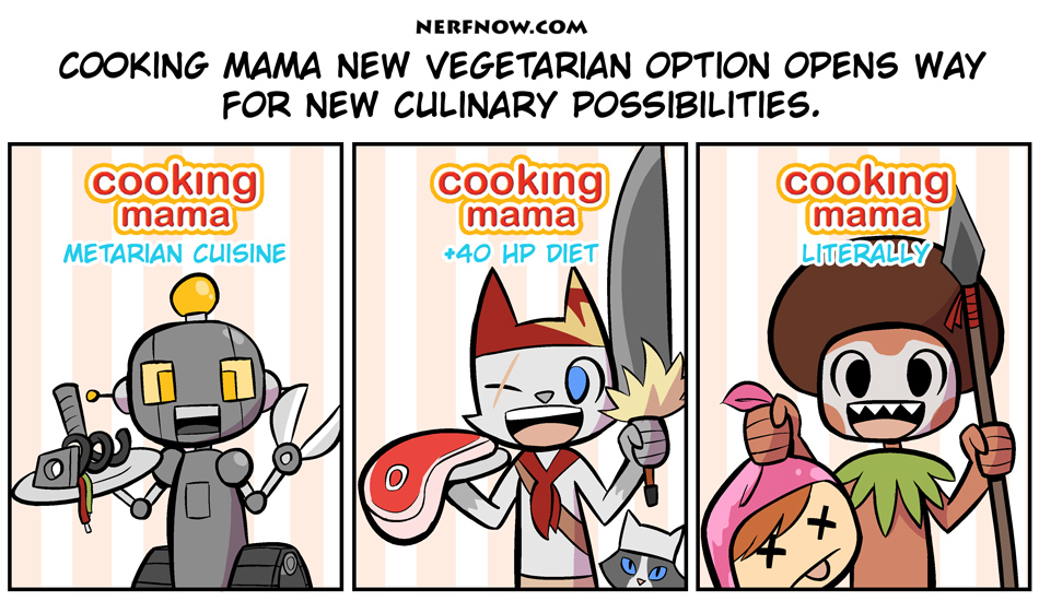 Cooking-Everything-Comics