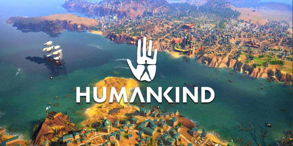 Humankind Das Sahen Wir Auf Der Gamescom 2019 Ikyg