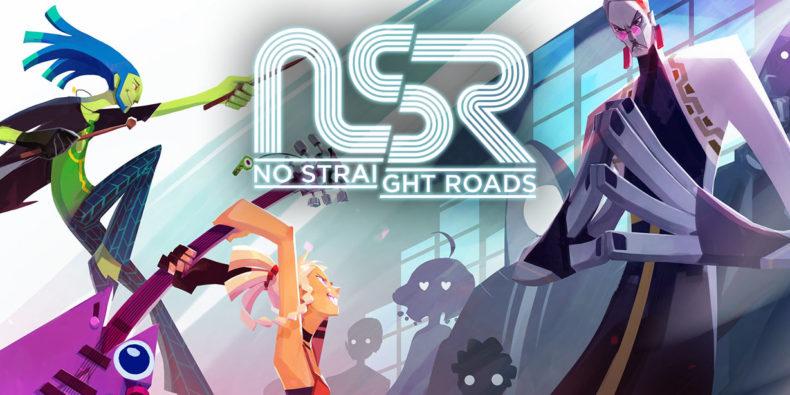 No Straight Roads Beitragsbild