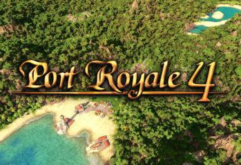 Port Royale 4 Anzeigebild