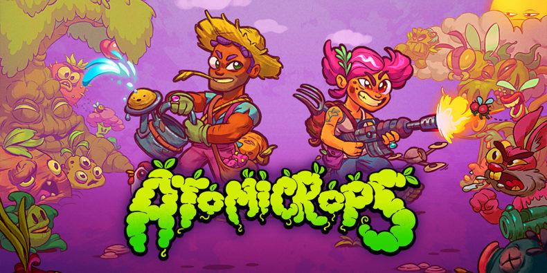 Atomicrops Beitragsbild