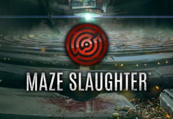 Maze Slaughter Beitragsbild