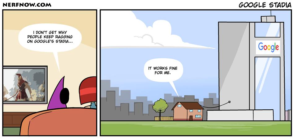 JustStadiaThings-Comics