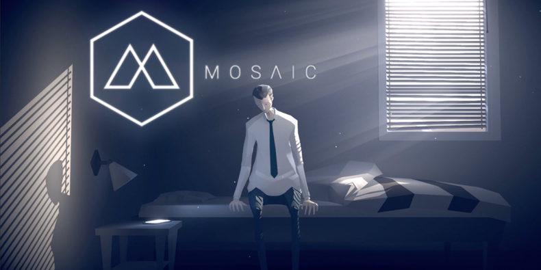 Mosaic Beitragsbild