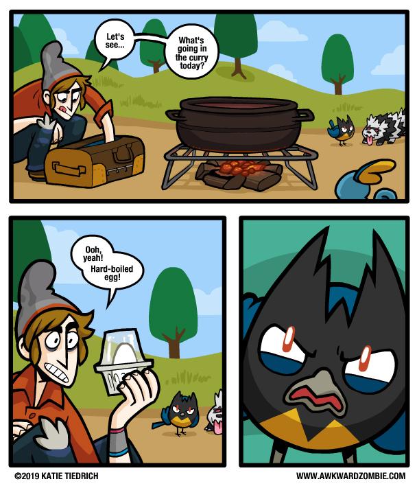 Eggcelent-Comics