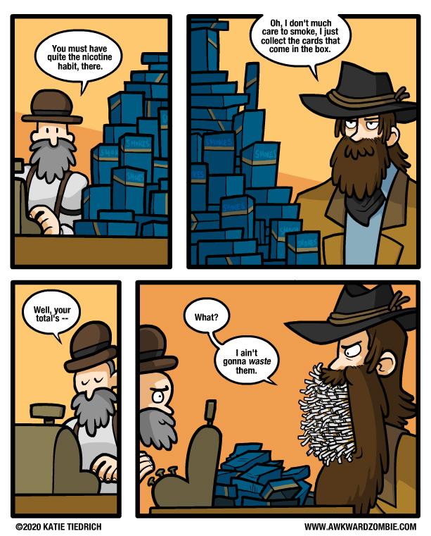 SmokeOfTheDead-Comics