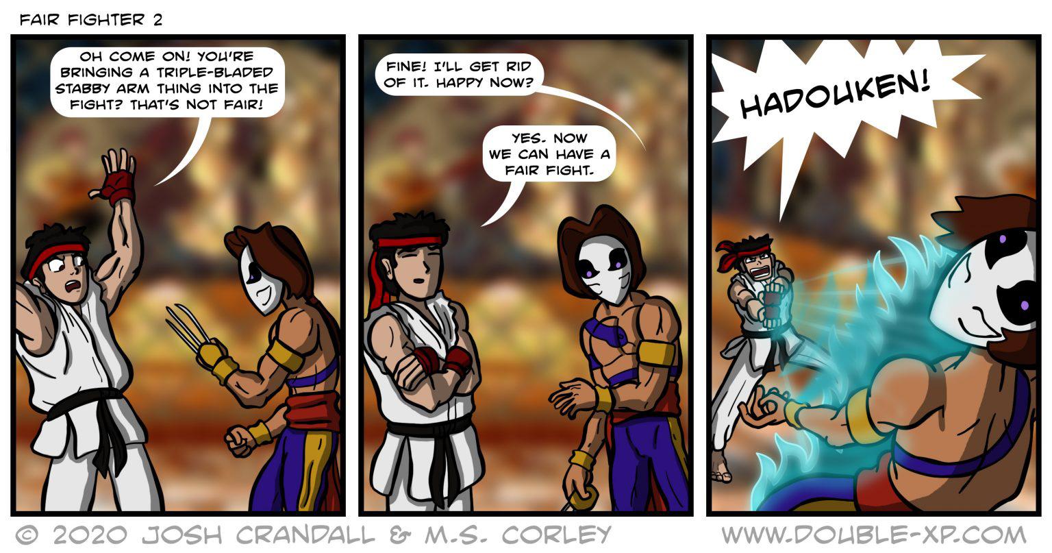Unfair-Fighters-Comics