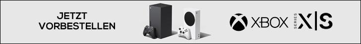 Xbox Series X | S vorbestellen