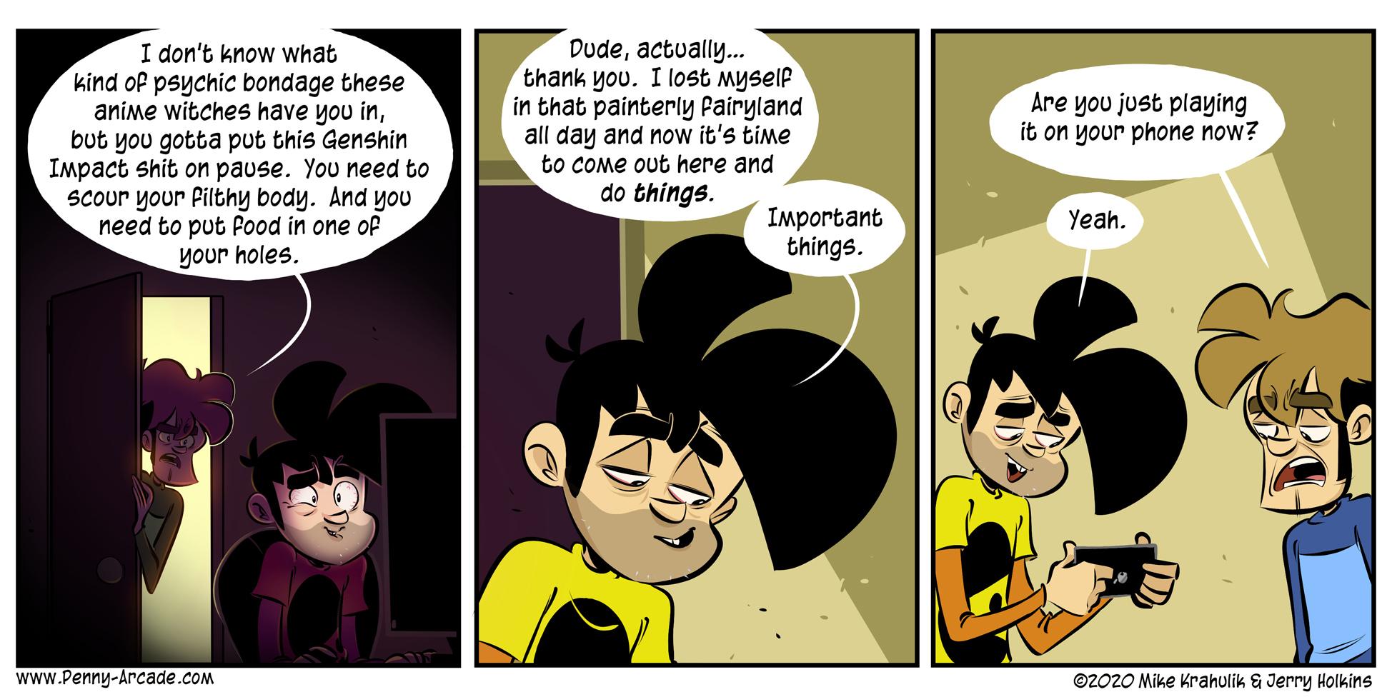 TooMuchImpact-Comics