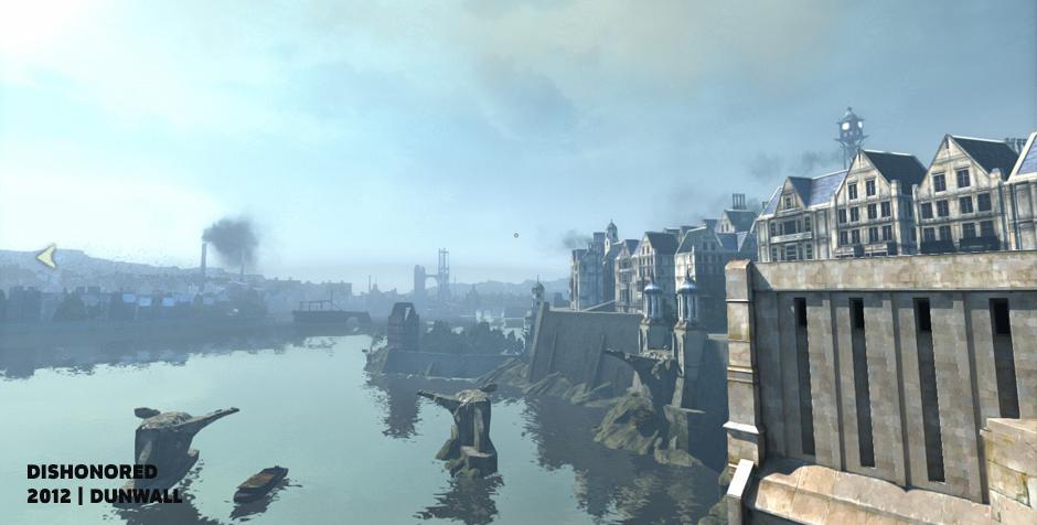 Gamescape - Dishonored