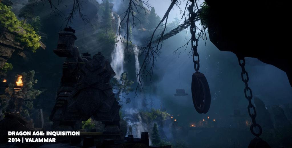 Gamescape - Dragon Age: Inquisition