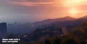 Gamescape - GTA V