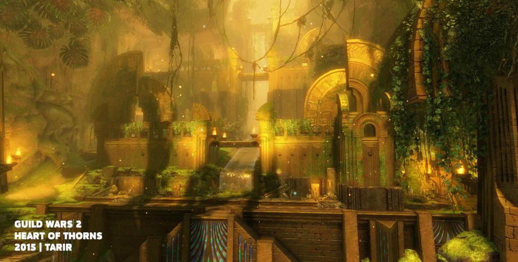 Gamescape - Guild Wars 2