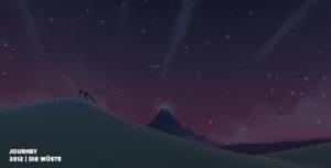 Gamescape - Journey