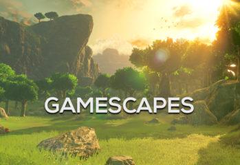 Gamescapes