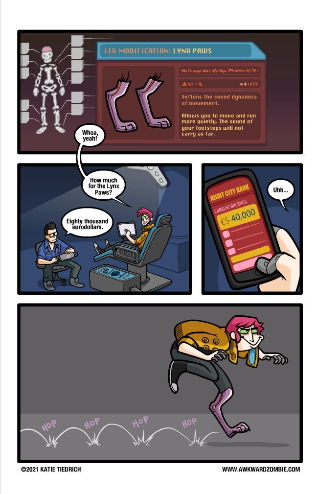 DoktorFoot-Comics