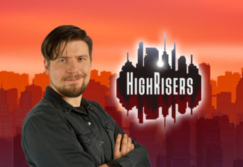 Highris ers - Interview mit Nico Grupp