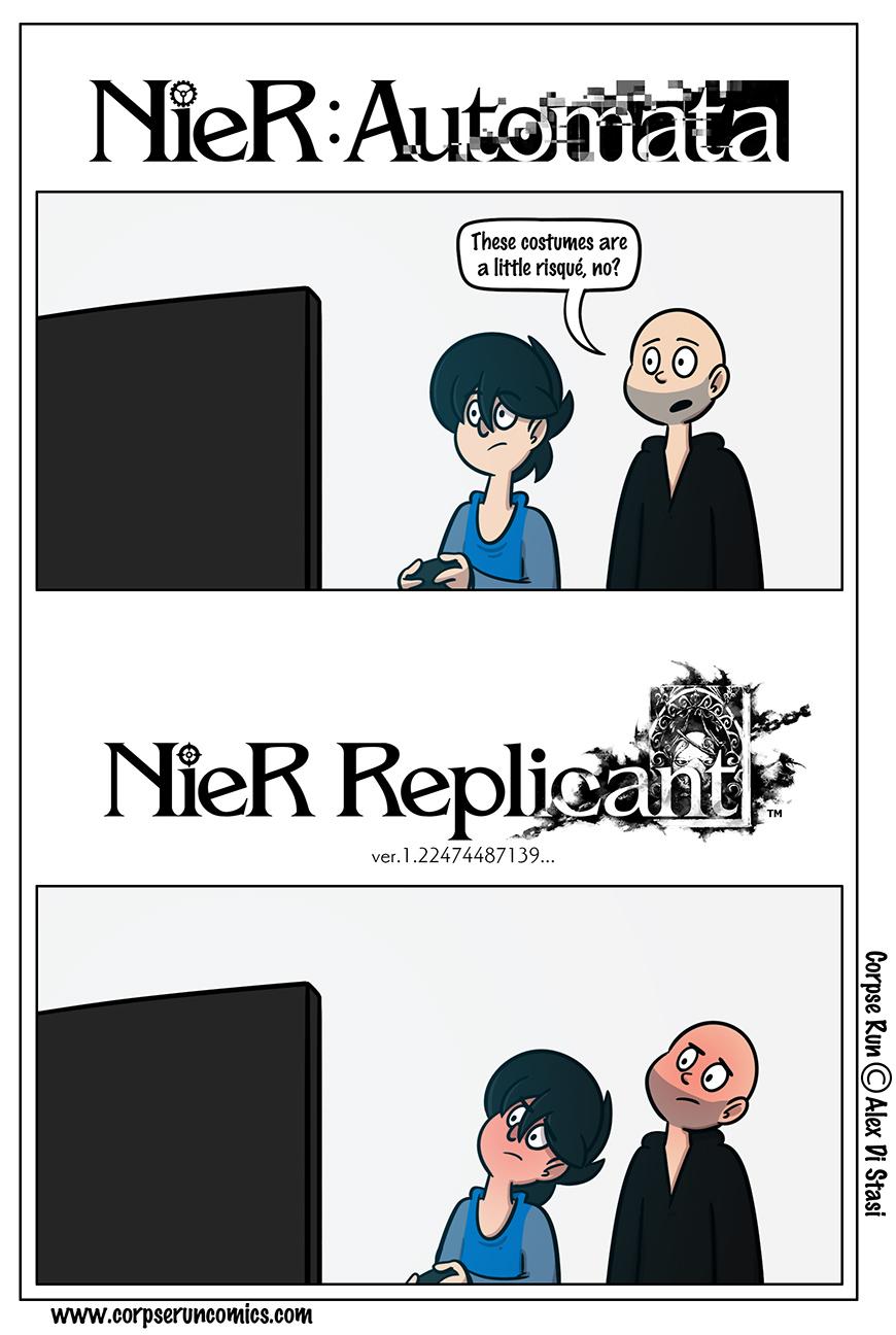So-near-Comics