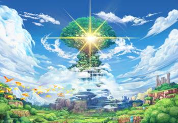 Top 10 - Besondere Bäume in Videospielen