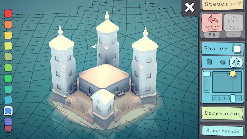 3D-Druck ähnliche Ansicht